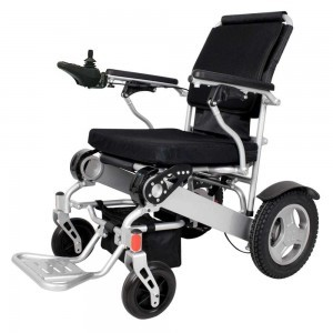 Pegasus Folding Electric Wheelchair