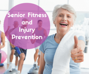 Fitness & Injury Prevention