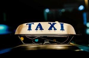 Taxi User Subsidy Scheme
