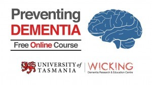 free dementia course online
