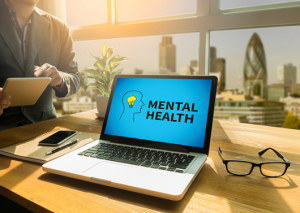 Mental Health Online