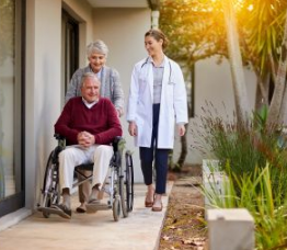 DISABILITY AGED CARE
