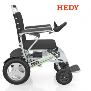 HEDY Smart Wheelchair SEW02